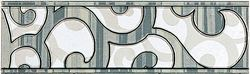 Domino Cado grafit 1