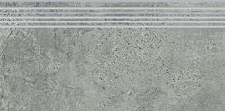 Opoczno Newstone Grey Steptread OD663-073