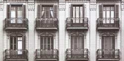 Tubądzin Barcelona Bellvitage