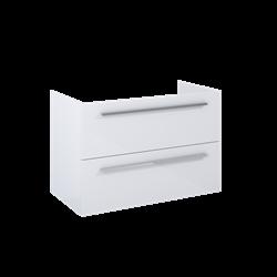 Elita Kwadro Plus 80 2S White 166716