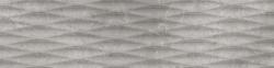 Cerrad Masterstone Silver Decor waves MAT