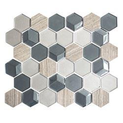 Mozaika kamienno szklana MM 0209