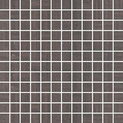 Paradyż Meisha Brown Mozaika Cięta