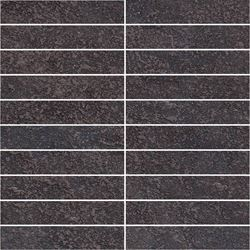 Opoczno Dry River Graphite Mosaic OD622-036