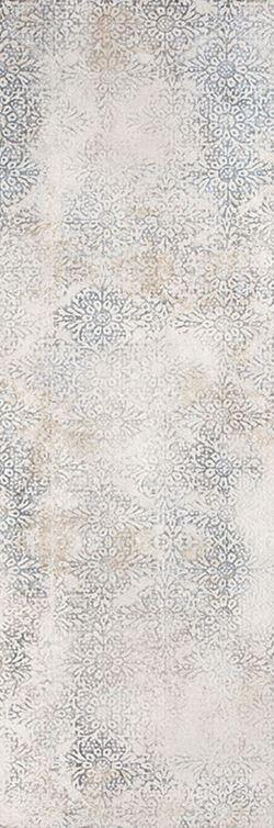 Paradyż Industrial Chic Grys Ściana Rekt. Carpet Dekor