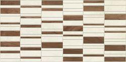Domino Enna wood