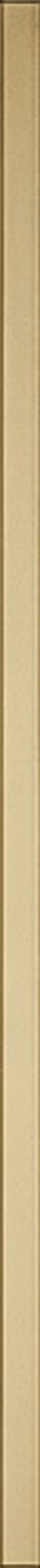 Paradyż Uniwersalna Listwa Szklana Gold