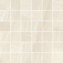 Paradyż Masto Bianco Mozaika Cięta Półpoler