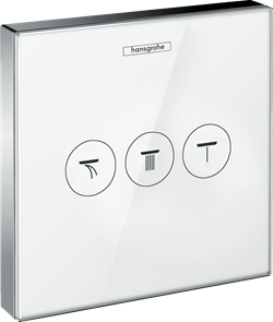 Hansgrohe ShowerSelect Glass 15736400