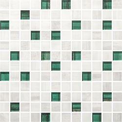 Paradyż Laterizio mozaika cięta mix