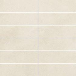 Paradyż Tecniq Bianco Mozaika Cięta K.4,8X14,8 Półpoler