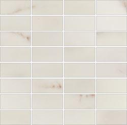Opoczno Carrara White Mosaic OD001-009