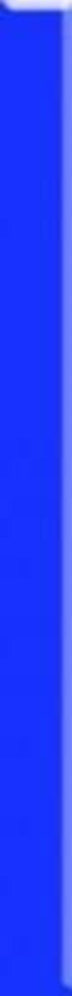 Paradyż Uniwersalna Listwa Szklana Cobalt