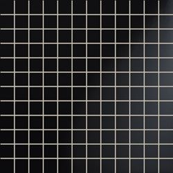 Tubądzin Tokyo Black A