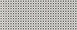 Opoczno Black&White Pattern D OP399-006-1