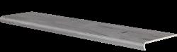 Cerrad V-shape Cortone grigio 01731