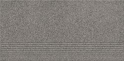Opoczno Kallisto Graphite Steptread OP075-097-1