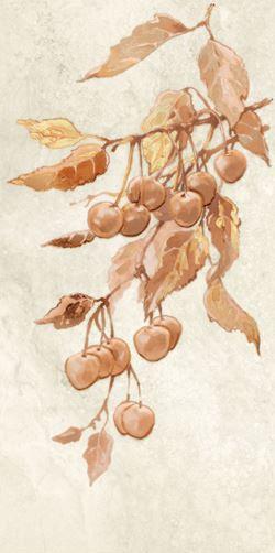Domino Enna Fruits cherry