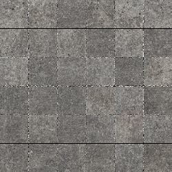Paradyż Riversand Grafit Mozaika Cięta K.4,8X4,8 Mat.