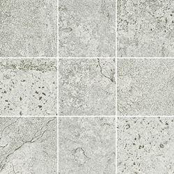Opoczno Newstone Light Grey Mosaic Matt Bs OD663-076
