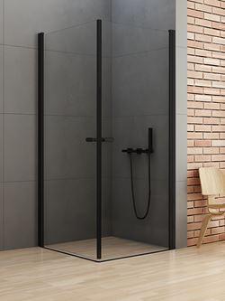 New Trendy New Soleo Black D-0231A/D-0231A