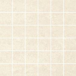 Paradyż Doblo Bianco Mozaika Cięta Poler