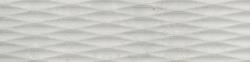 Cerrad Masterstone White Decor waves MAT