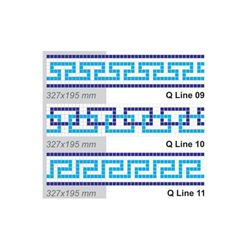 Dunin Q Design/Lines Q Line 09-11