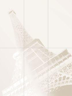 Tubądzin Tour Eiffel