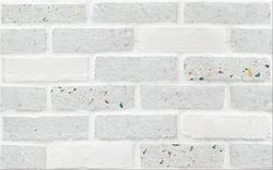Cersanit Vetra grey inserto brick WD440-002