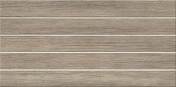 Cersanit Ps500 wood brown satin structure W698-009-1
