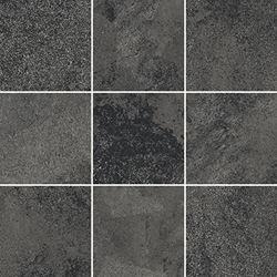 Opoczno Quenos Graphite Mosaic Matt Bs OD661-085