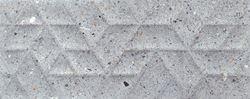 Tubądzin Dots graphite STR