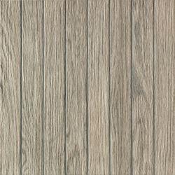 Tubądzin Biloba grey