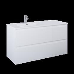 Elita Split 120 3S L White Matt 168172