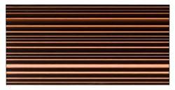 Dunin 3D Mazu Copper Strip