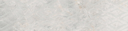 Cerrad Masterstone White Decor geo MAT
