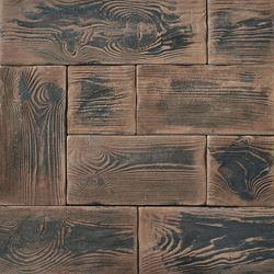 Stone Master Wood Brown
