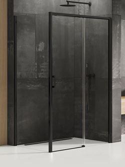 New Trendy Prime Black D-0325A/D-0130B