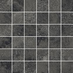 Opoczno Quenos Graphite Mosaic Matt OP661-097