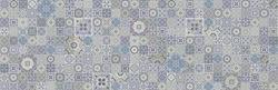 Opoczno Grey Desert Inserto Geo ND042-001