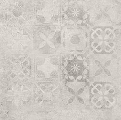 Cerrad Softcement white patchwork Mat