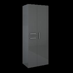 Elita Kwadro Plus 60 3D Anthracite 166778