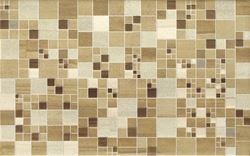 Cersanit Mosa cream inserto gro squares WD399-007