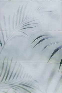 Paradyż Taiga Inserto Szklane Panel