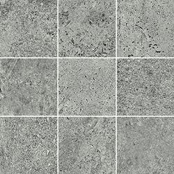 Opoczno Newstone Grey Mosaic Matt Bs OD663-077