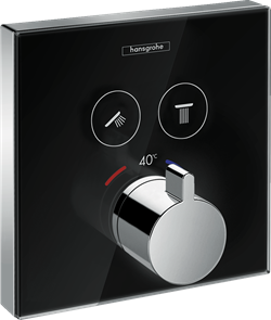 Hansgrohe ShowerSelect Glass 15738600