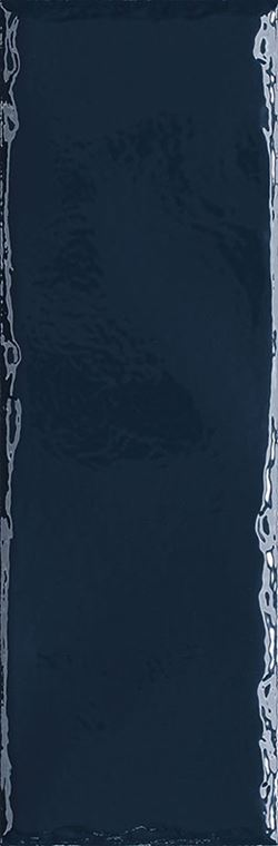 Paradyż Porcelano Blue Ściana Ondulato