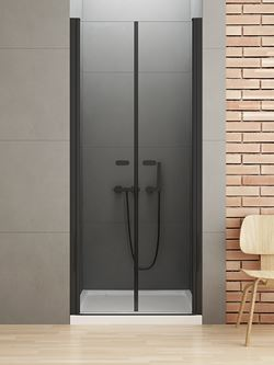 New Trendy New Soleo Black D-0248A