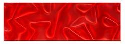 Dunin 3D Mazu Red Silk Board